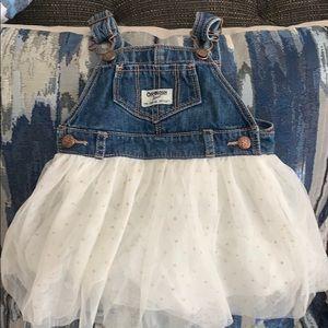 Baby Oshkosh Dress